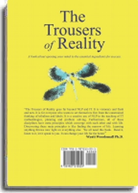 The Trousers of Reality- Volume 2: take a closer look